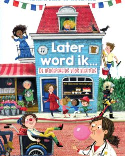 Later word ik…