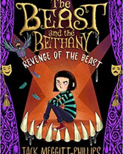 The Beast and The Bethany Revenge of the Beast